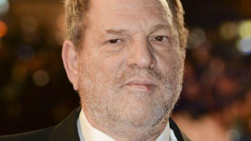 El estudio de cine que fue fundado en parte por el desprestigiado productor Harvey Weinstein en Nueva York se declarará en bancarrota tras el colapso de las negociaciones para vender sus activos a un grupo inversionista.