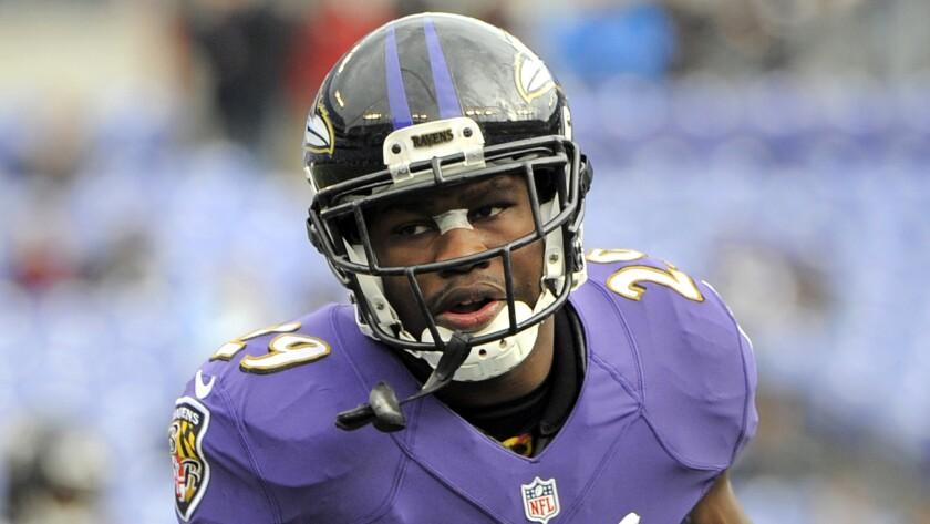Ravens running back Justin Forsett will play in the Pro Bowl.