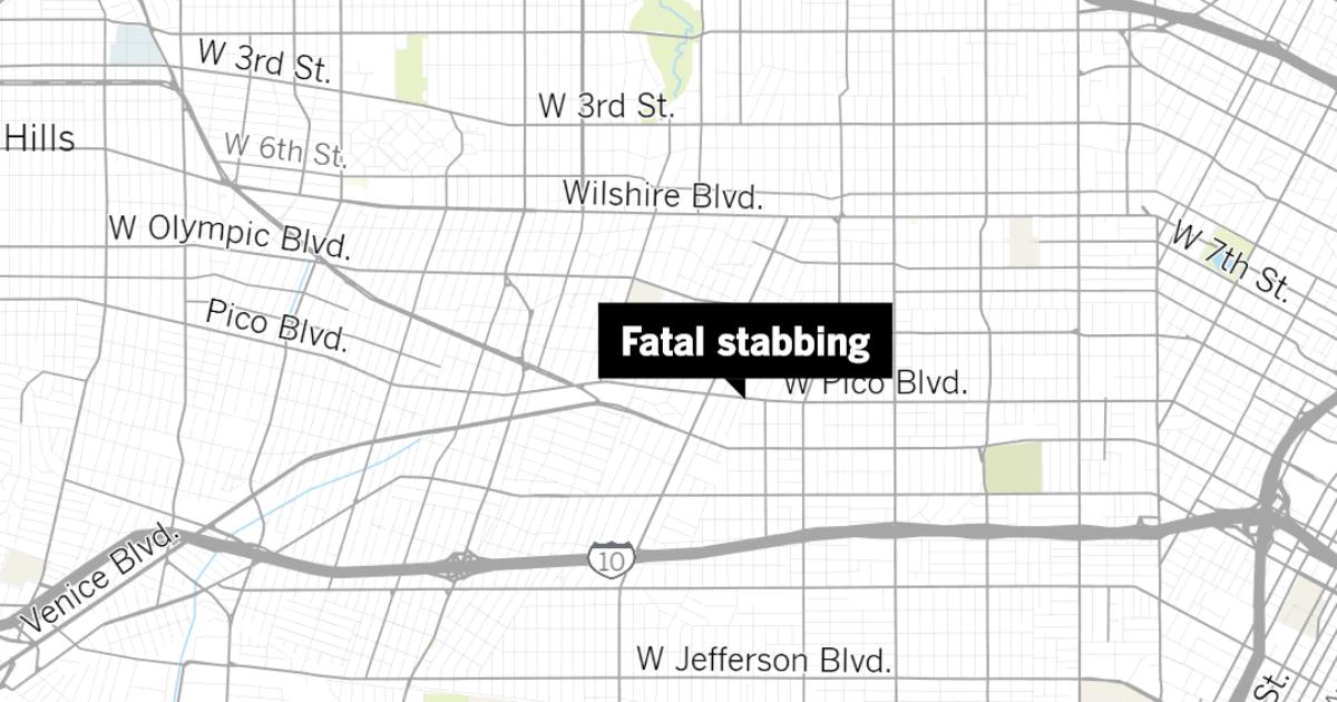 Η γυναίκα μαχαιρώθηκε μέχρι θανάτου σε Arlington Heights; 2η γυναίκα συνελήφθη