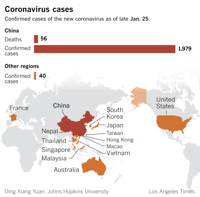 Coronavirus First Case In China: CONCEPT ! SPACE ! TECH . . . On Flipboard By AJ