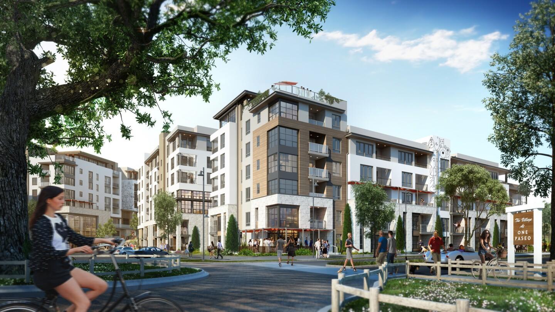 New apartments 2019