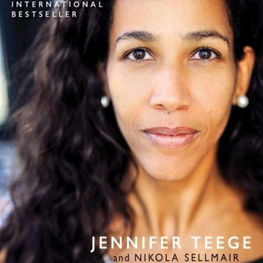 While thumbing through a library book, Jennifer Teege shockingly learns her grandfather was Amon Goeth.