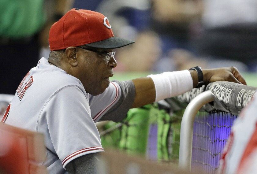 Dusty Baker remains hospitalized for irregular heartbeat