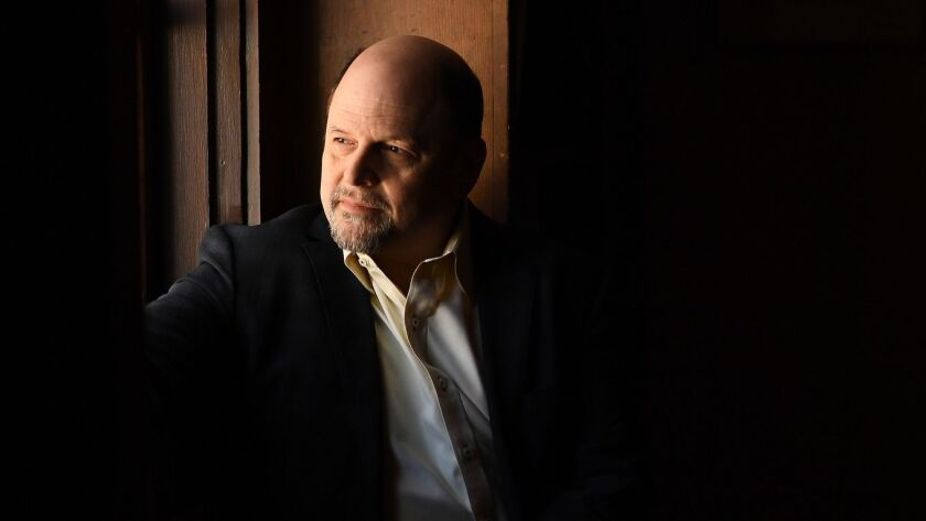 "PASADENA, CALIFORNIA AUGUST 29, 2018-Former ""Seinfeld"" actor Jason Alexander is directing ""Native Ga"