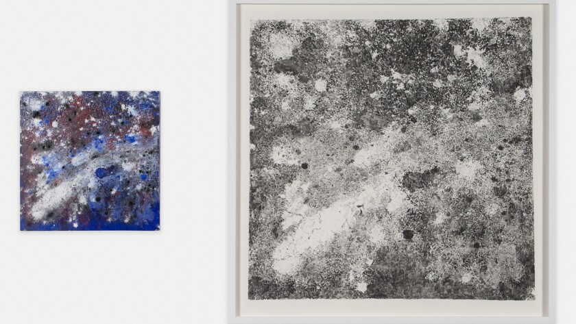 Chris Oatey at CB1 Gallery