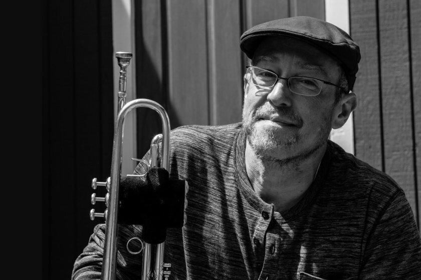 Musician Dave Douglas. Credit: Austin Nelson
