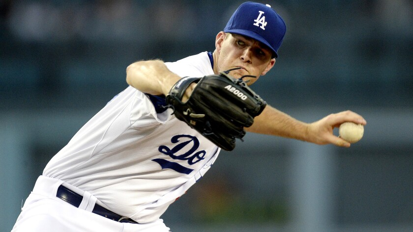 Left-hander Alex Wood was added to the Dodgers' NLCS roster, giving them 15 pitchers for the best-of-seven series.