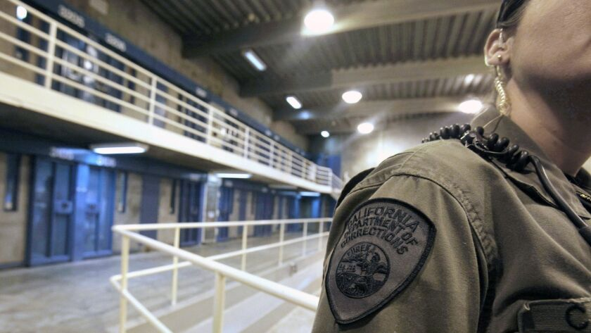 Feds indict Aryan Brotherhood prison gang members on murder