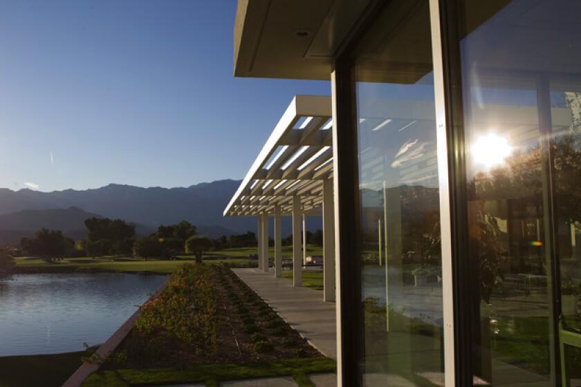 Sunnylands: The storied Annenberg estate