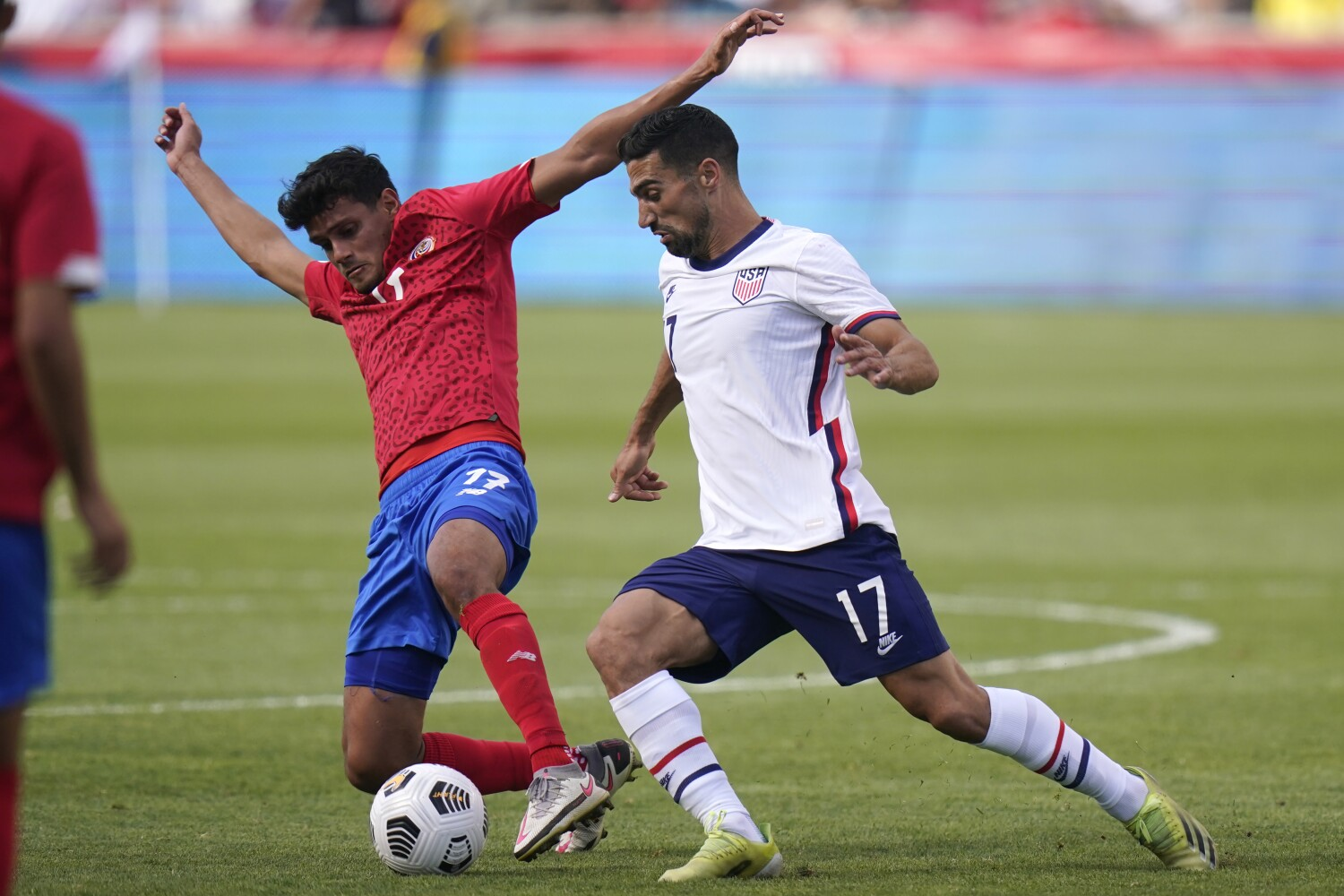 Galaxy's Sebastian Lletget named to U.S. team for CONCACAF Gold Cup