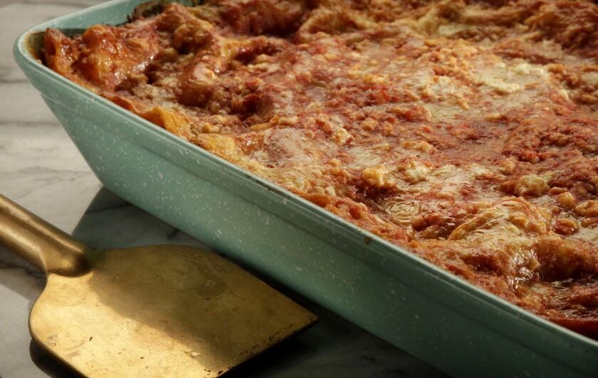 Who needs tofu enchiladas and walnut tacos? Read the recipe.