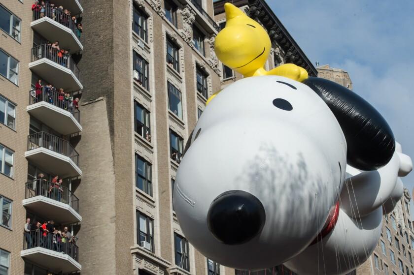 macy's parade 2020 - photo #43