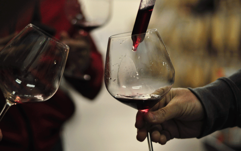 Adult Beverages: Send in the (grape) clones, O.C.'s Pinot king can name them all