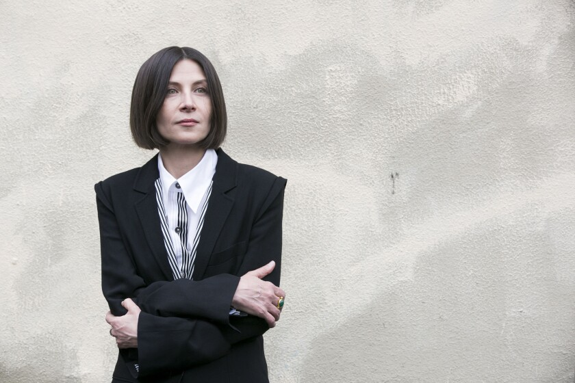 "Donna Tartt's novel ""The Goldfinch"" has won the 2014 Pulitzer Prize for fiction."