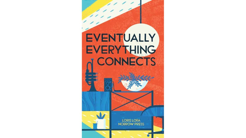 'Eventually Everything Connects'