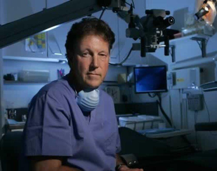 Dr. Peter nordland