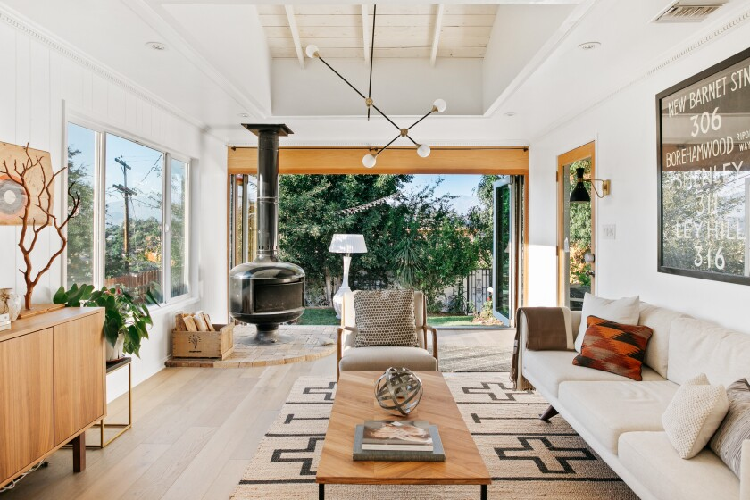 Hot Property - Los Angeles Times