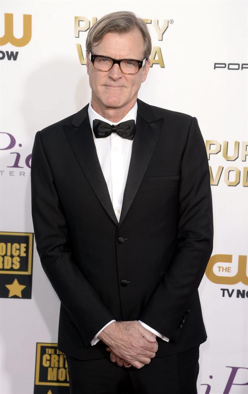 El director estadounidense John Lee Hancock posa a su llegada el jueves 16 de enero de 2014, para la entrega de los Critics' Choice Awards, en Santa Monica, California (EE.UU.). EFE/Archivo