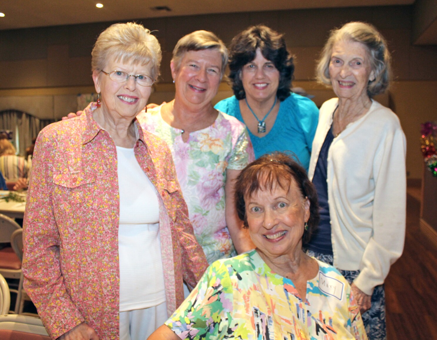 On the Town: Luncheon benefits Salvation Army's Meals on Wheels program