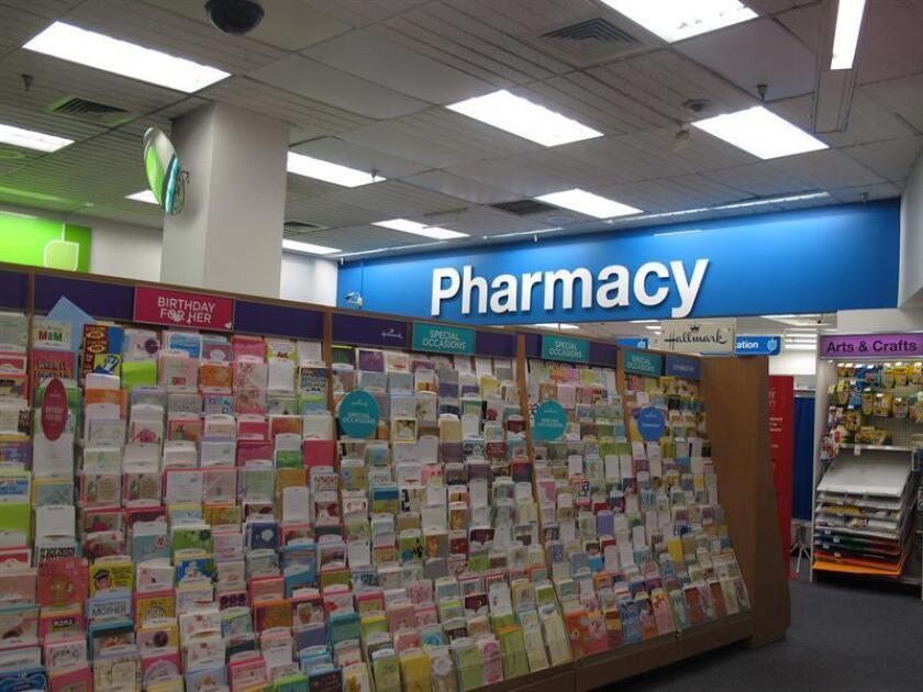 """La gran mayoría de medicamentos que se venden bajo prescripción médica en el país contiene al menos un ingrediente que puede provocar una """"reacción adversa"""" y que, en muchos casos, no se corresponde siquiera con un componente clínicamente necesario, de acuerdo con un estudio divulgado hoy. EFE/Archivo"""