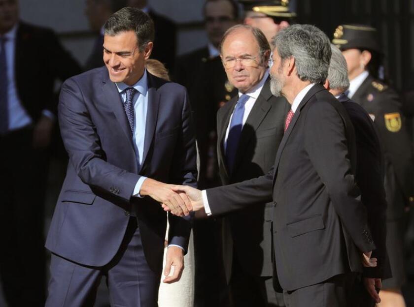 EEUU cree que viaje de presidente español a Cuba no envía un mensaje positivo