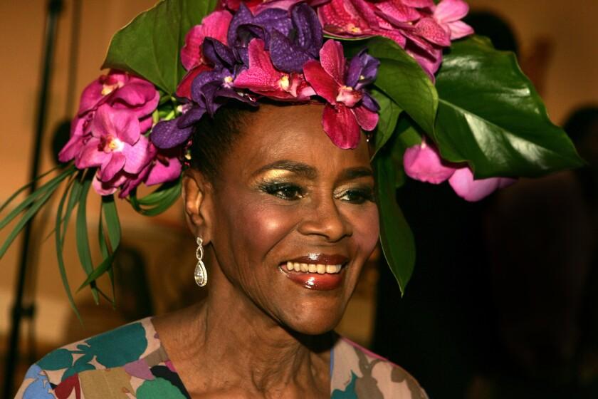 2010 Black Women in Hollywood