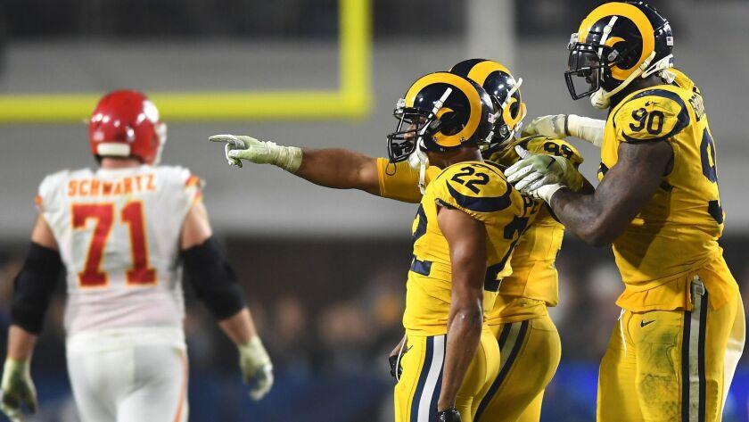 Sam Farmer's NFL Week 13 picks - Los Angeles Times