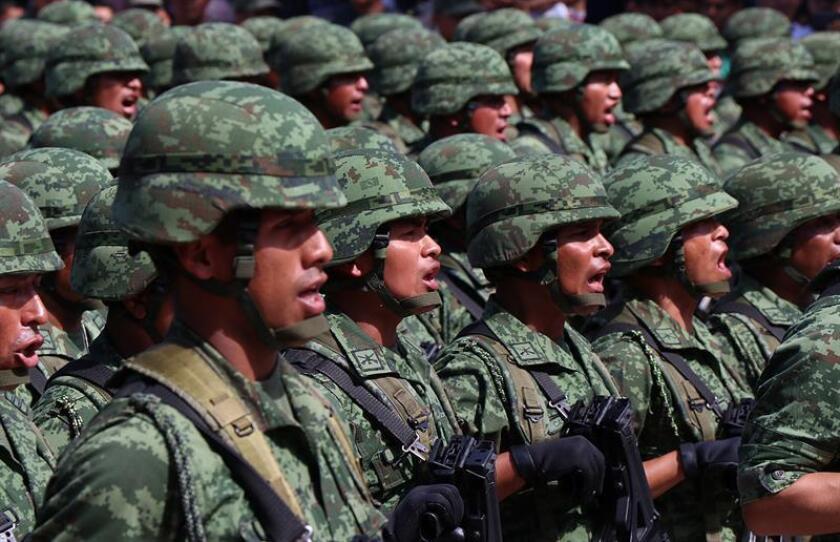 Comisión DD.HH. denuncia tortura a 9 hombres a manos de militares mexicanos