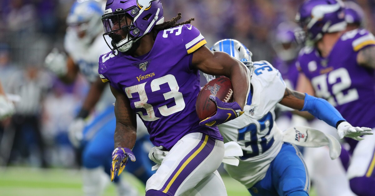 Chargers vs. Vikings: A look at how the teams match up - Los Angeles Times