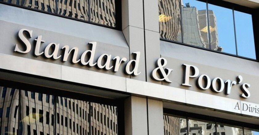 S&P; raises desperate defense against government lawsuit