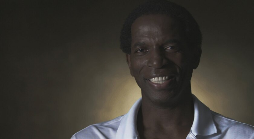 """A.C. Green is the subject of the new ESPN short """"A.C. Green: Iron Virgin."""""""