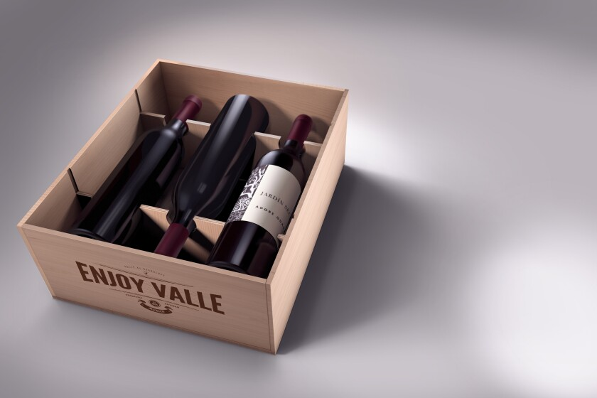 Enjoy Valley Wine Club