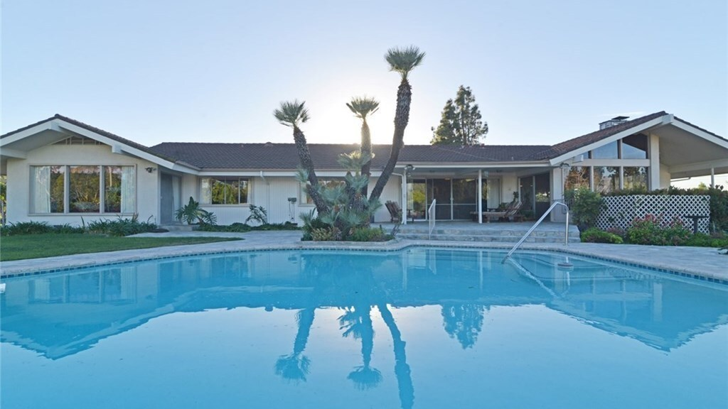 'Boogie Nights' house in Covina | Hot Property