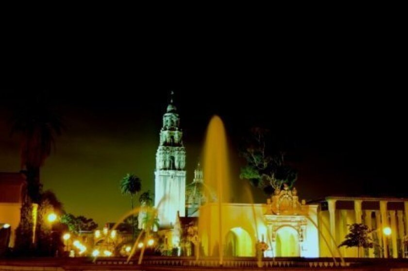 Public spaces like Balboa Park and the proposed La Jolla promenade bring communities together and inspire visitors.