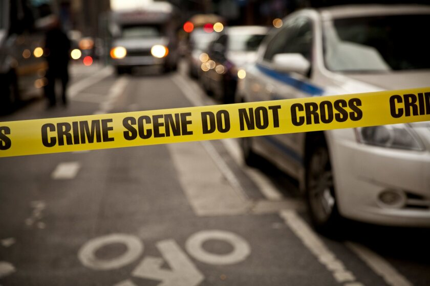 A 39-year-old man was shot dead on a Brooklyn street early Monday, police said.
