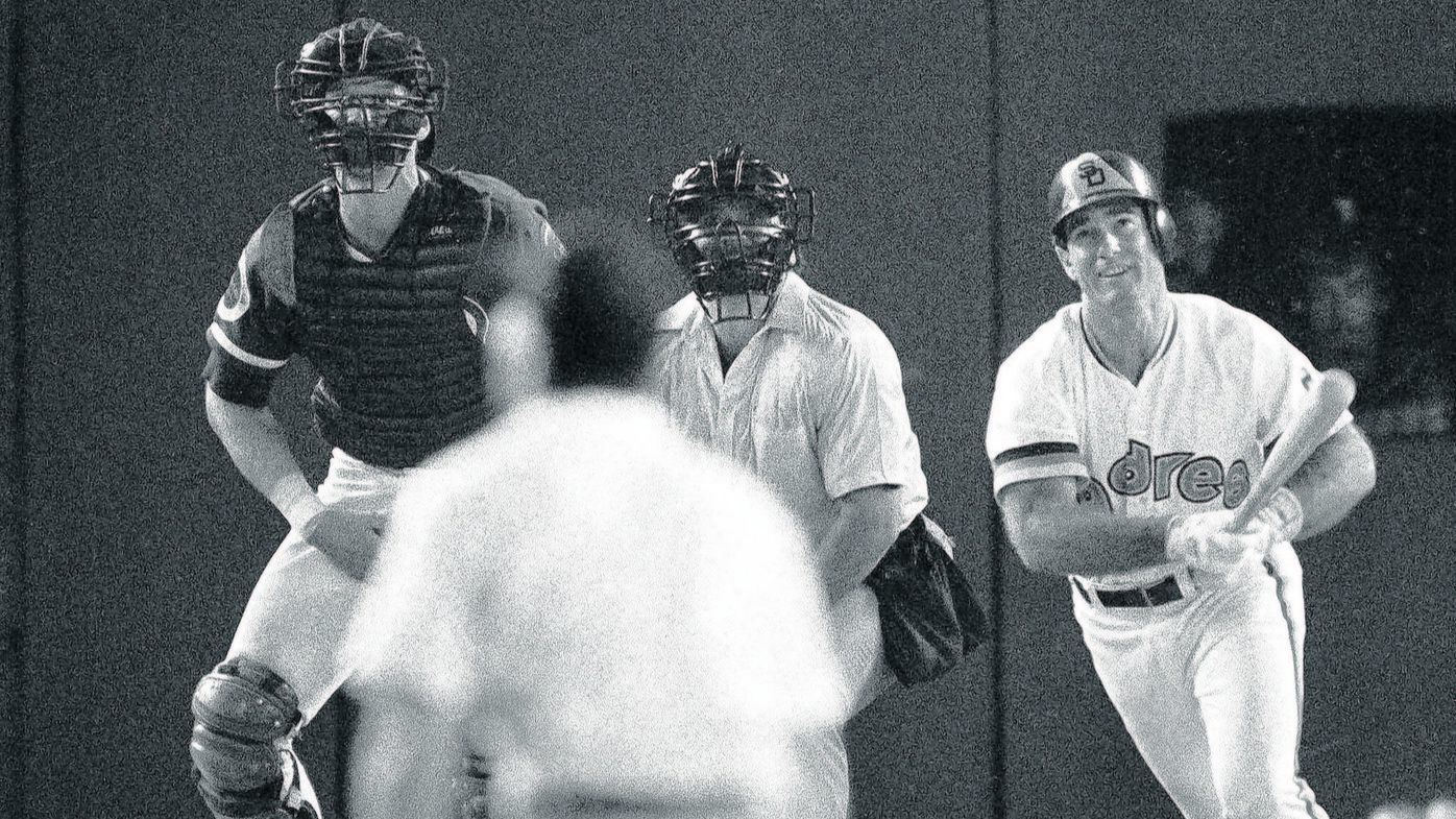 Padres memories from first 50 seasons - The San Diego Union-Tribune