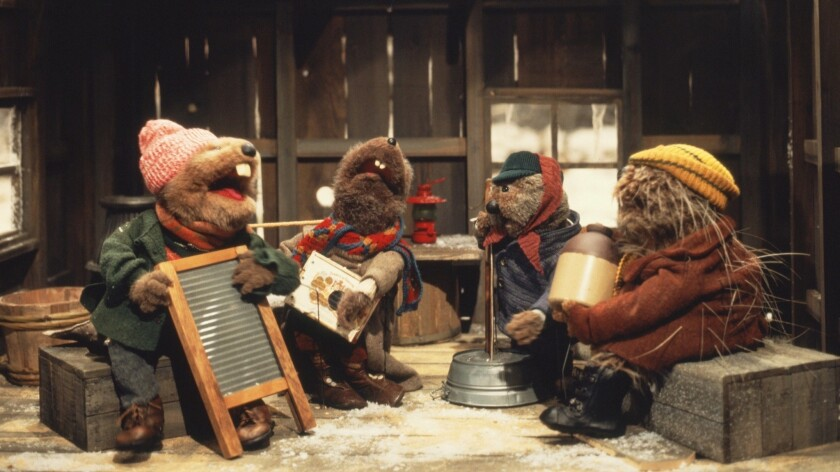 Emmet Otters Jug Band Christmas In Theaters 2020 Schedule Frank Oz, Paul Williams and David Goelz remember 'Emmet Otter's