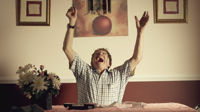 San Diego Jewish Film Festival also includes 10 programs of short films as part of the Joyce Forum. Among the shorts are 'Simpler Times,' a non-techie's nightmare starring Jerry Stiller, 1:30 p.m. Feb. 9 at ArcLight Cinemas.