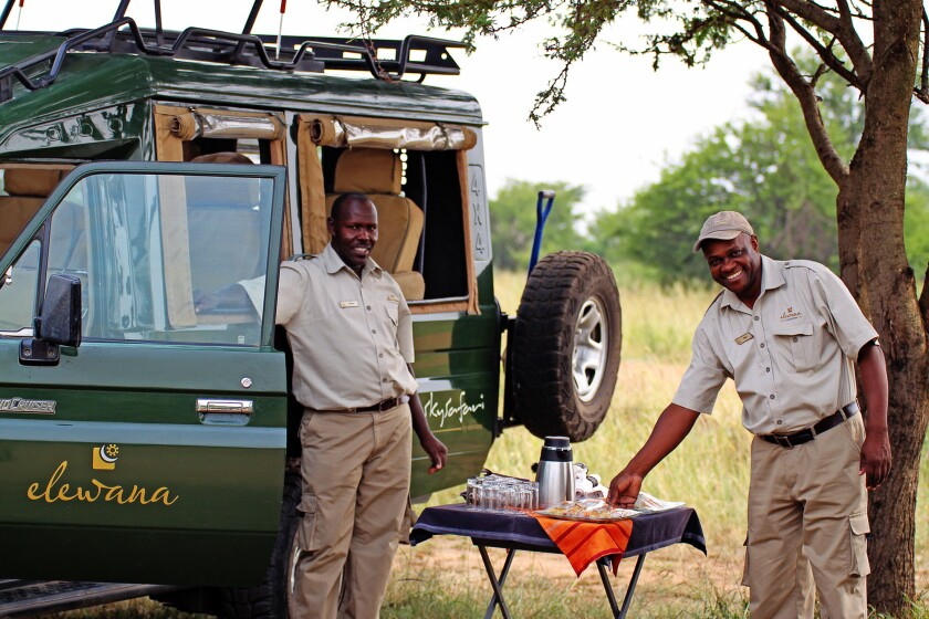 SkySafari specializes in bespoke tours, particularly ones for families.