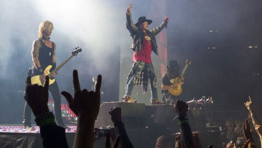 Guns N' Roses to release enormous, $999 'Appetite for