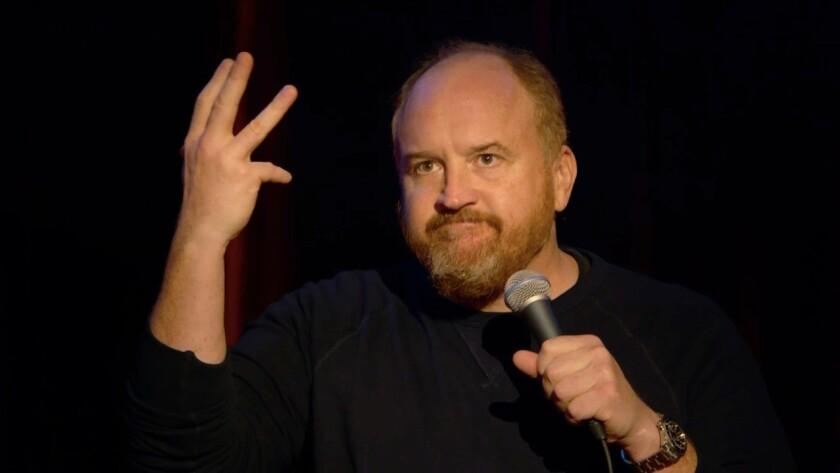 Louie C.K.