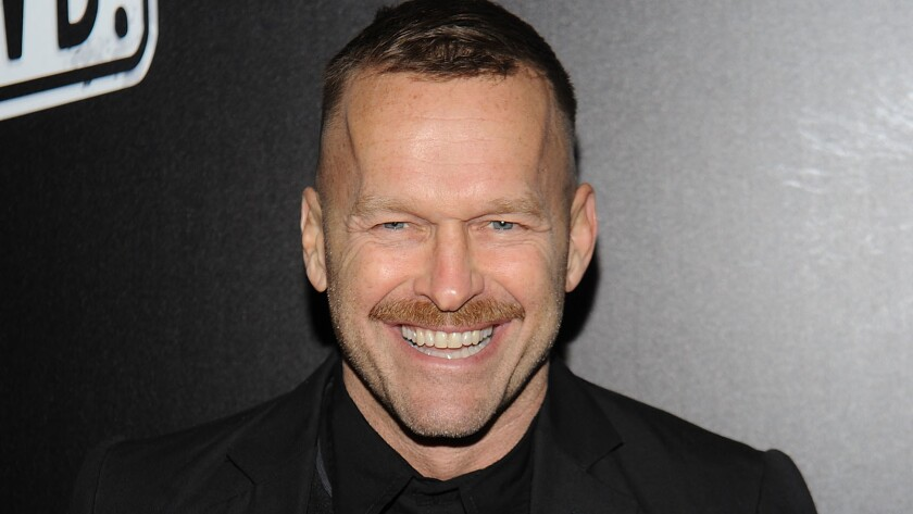 "Fitness guru Bob Harper of ""The Biggest Loser"" is recovering from a heart attack."