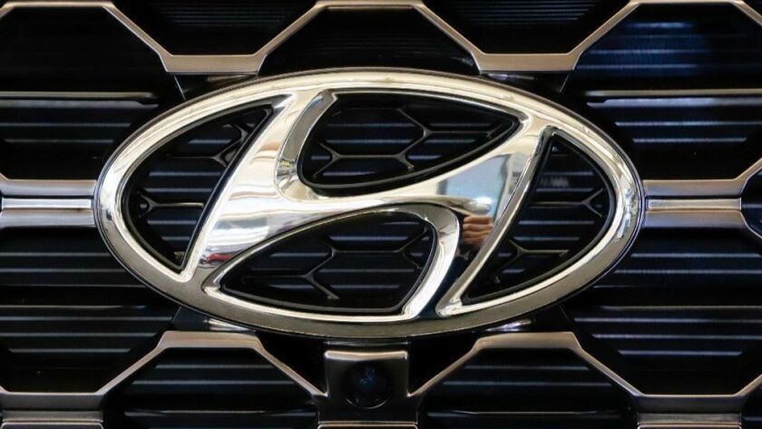 Hyundai, along with Kia, is recalling SUVs that have been linked to reports of engine fires across the U.S.