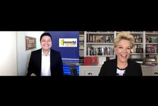 Live Conversation with Joan Lunden