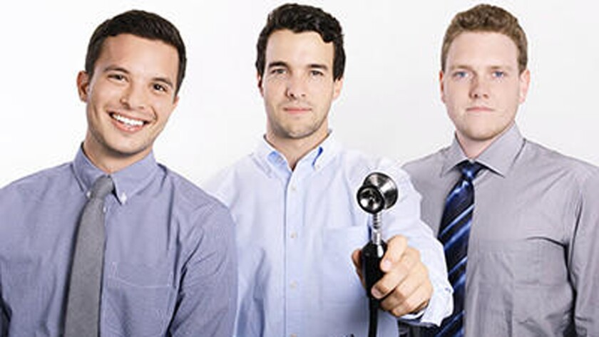 New stethoscope