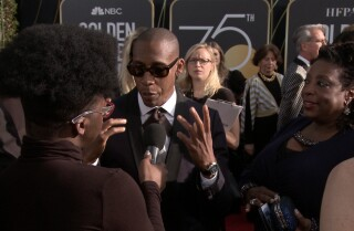 Raphael Saadiq on how to behave with women, with a little help from Dave Chappelle