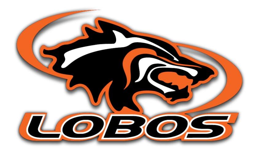 Los Amigos Lobos logo