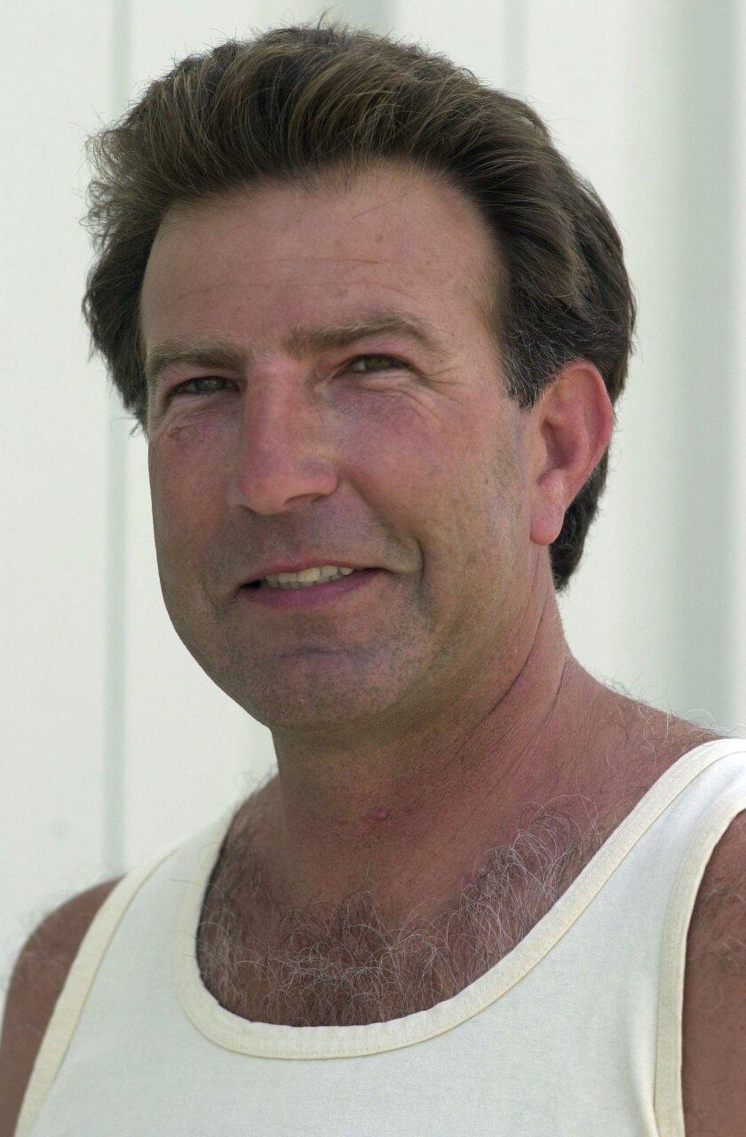 David Martz, 2000 photo
