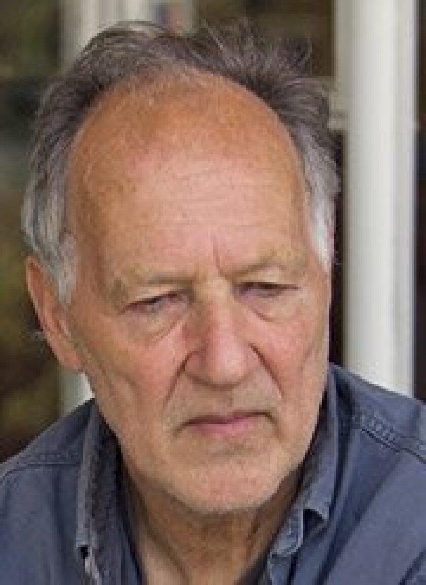 <strong>Werner Herzog</strong>