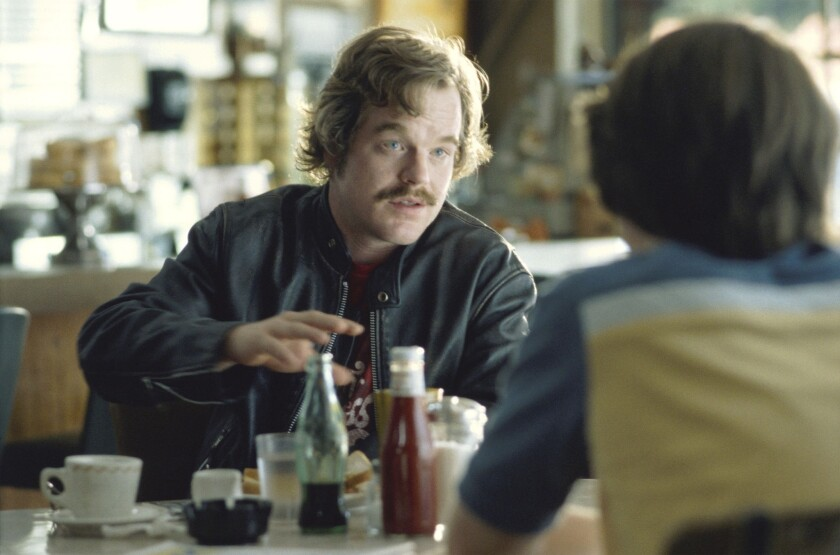 'Almost Famous' | 2000